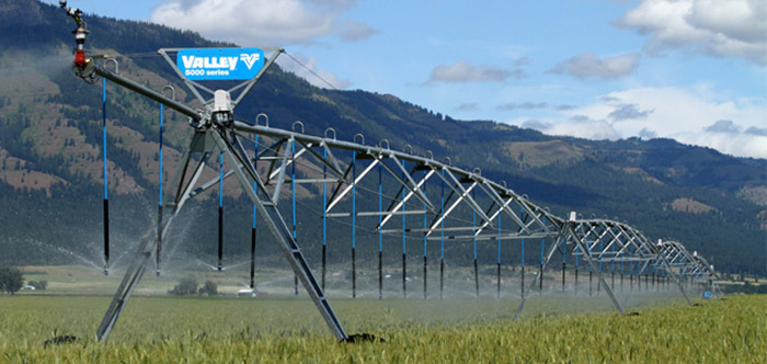 Valley Pivot