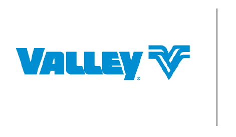 valley logo line